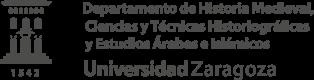 Departamento de Historia Medieval, CC. y TT. Historiográficas y Estudios Árabes e Islámicos